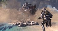 Titanfall video shows off four minutes of multiplayer gameplay