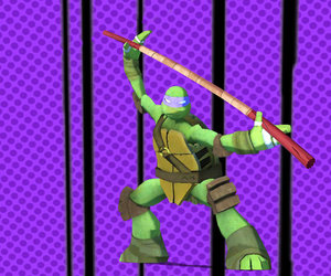 Teenage Mutant Ninja Turtles Chat