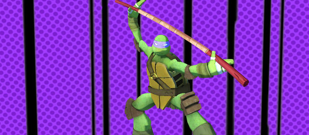 Teenage Mutant Ninja Turtles News