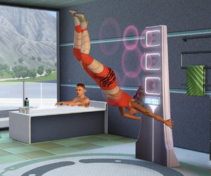 The Sims 3: Into the Future Screenshots
