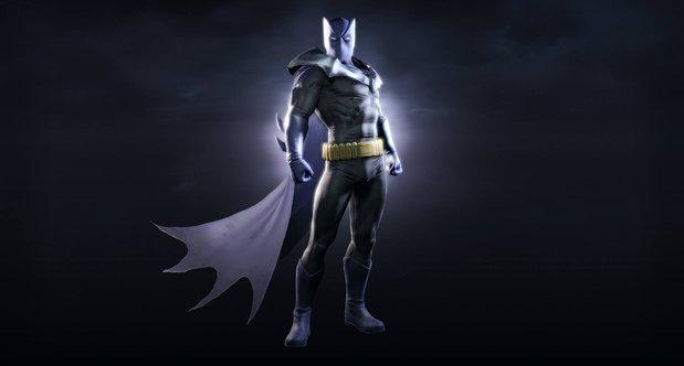 Batman: Arkham Origins gets free One Million & Red Son ...
