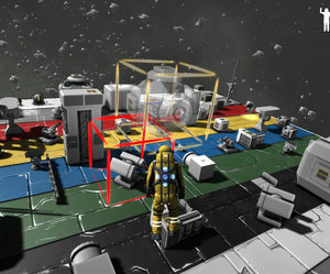 Space Engineers Screenshots