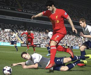 FIFA 14 Chat