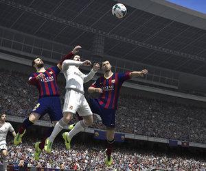 FIFA 14 Videos