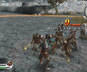 Valhalla Knights 3 Files