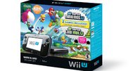 NSMB U and Luigi replace Nintendoland in new Wii U Deluxe bundle