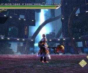 Ragnarok Odyssey Ace Screenshots
