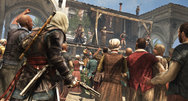 Ubisoft to phase out online passes starting with Assassin's Creed 4
