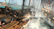 Assassin's Creed 4 review: high seas, high thrills