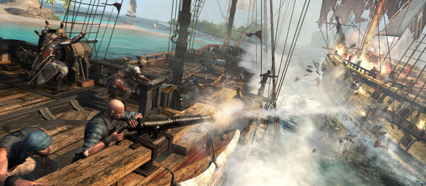 Assassin's Creed IV: Black Flag News