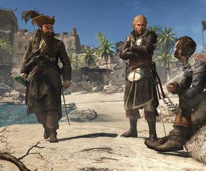 Assassin's Creed IV: Black Flag Screenshots