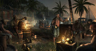 Assassin's Creed 4 patch fixes 100-friends bug on PlayStation 4