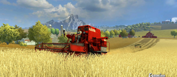 Farming Simulator News