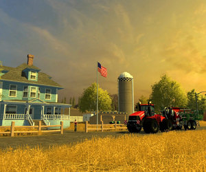 Farming Simulator Chat
