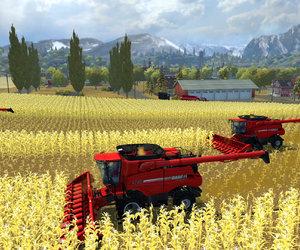 Farming Simulator Screenshots