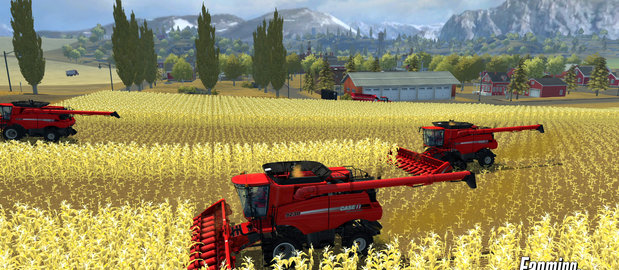 Farming Simulator News