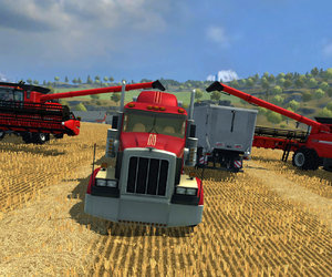 Farming Simulator Screenshots