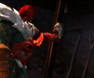 Castlevania: Lords of Shadow - Mirror of Fate HD Screenshots