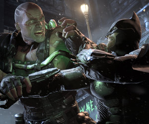 Batman: Arkham Origins Files