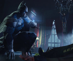 Batman: Arkham Origins Videos