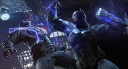 Batman: Arkham Origins story DLC cancelled for Wii U