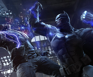 Batman: Arkham Origins Files