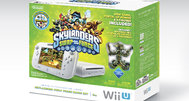 Wii U 8GB Basic system returns with Skylanders bundle