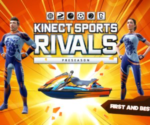 Kinect Sports Rivals Chat
