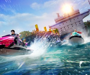 Kinect Sports Rivals Files