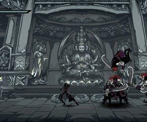 Rain Blood Chronicles: Mirage Chat