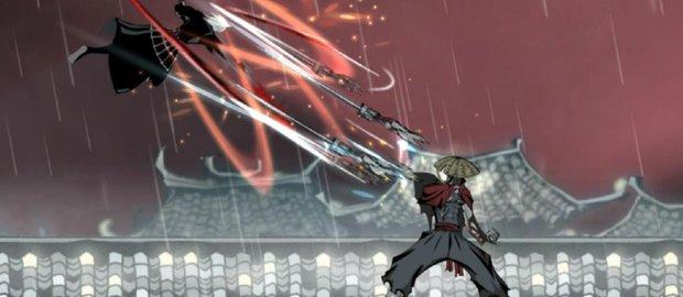 Rain Blood Chronicles: Mirage News