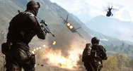 Battlefield 4: Second Assault trailer shows off the new (old) maps