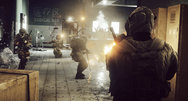 Battlefield games are 'two year projects'