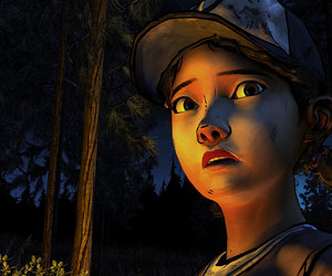 The Walking Dead: Season Two Videos