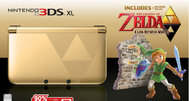 Nintendo confirms Zelda 3DS XL bundle