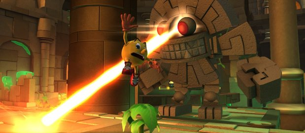 PAC-MAN and the Ghostly Adventures News