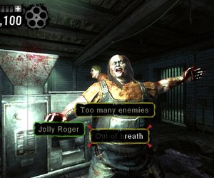 The Typing of the Dead: Overkill Screenshots