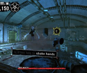 The Typing of the Dead: Overkill Files