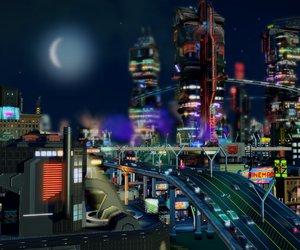 SimCity Cities of Tomorrow Files