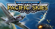 Sid Meier's Ace Patrol: Pacific Skies Screenshots DigitalOps
