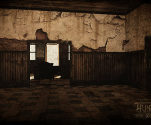 Huntsman: The Orphanage Screenshots
