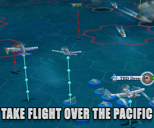 Sid Meier's Ace Patrol: Pacific Skies Files