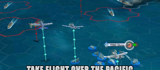 Sid Meier's Ace Patrol: Pacific Skies News
