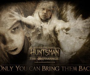 Huntsman: The Orphanage Chat