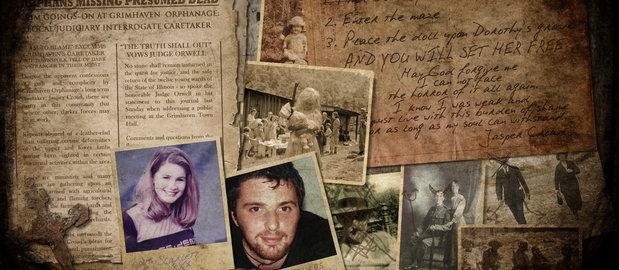 Huntsman: The Orphanage News