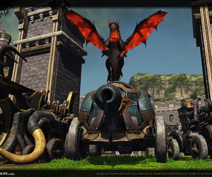 Dragon's Prophet Videos