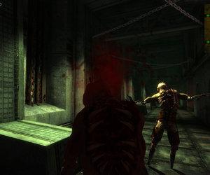 Dementium II HD Screenshots