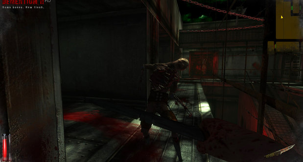 Dementium II HD Screenshots DigitalOps