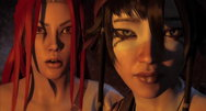 Heavenly Sword: The Movie: The Trailer