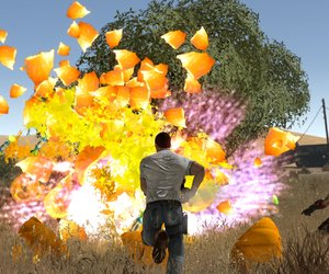 Serious Sam 3: BFE Files